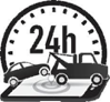 Riparazione Pneumatici 24 ore